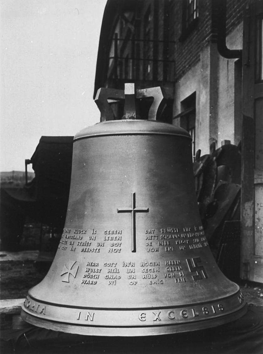 Glocke 1933