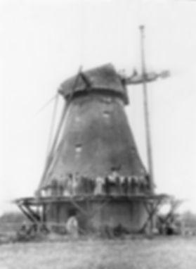 Brömbsenwindmühle