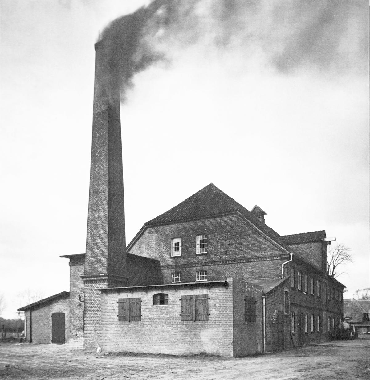 Brennerei 1913