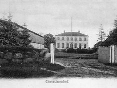 Christinenhof Eichede