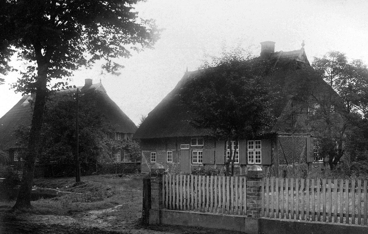 Pfarrwittwenhaus