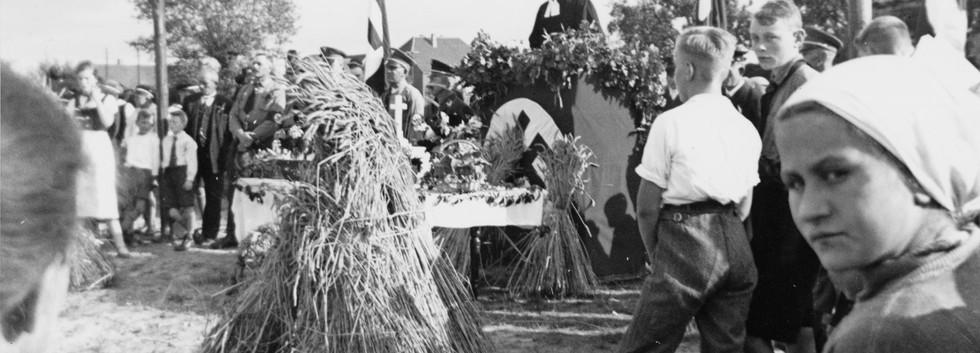 Feldaltar 1933