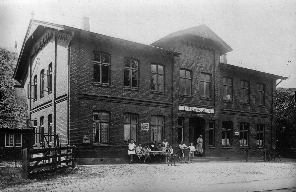 Gaststätte Dohrendorf