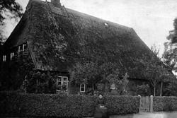 Altenteil Klempau