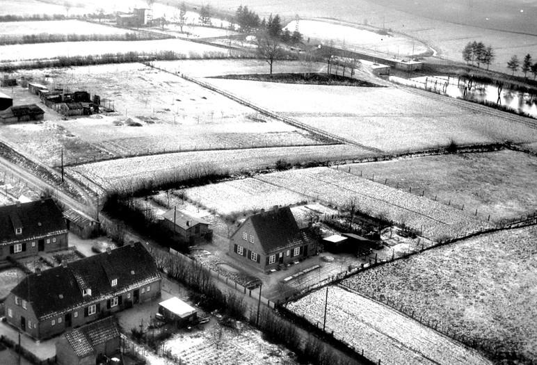 Schleuse 1955