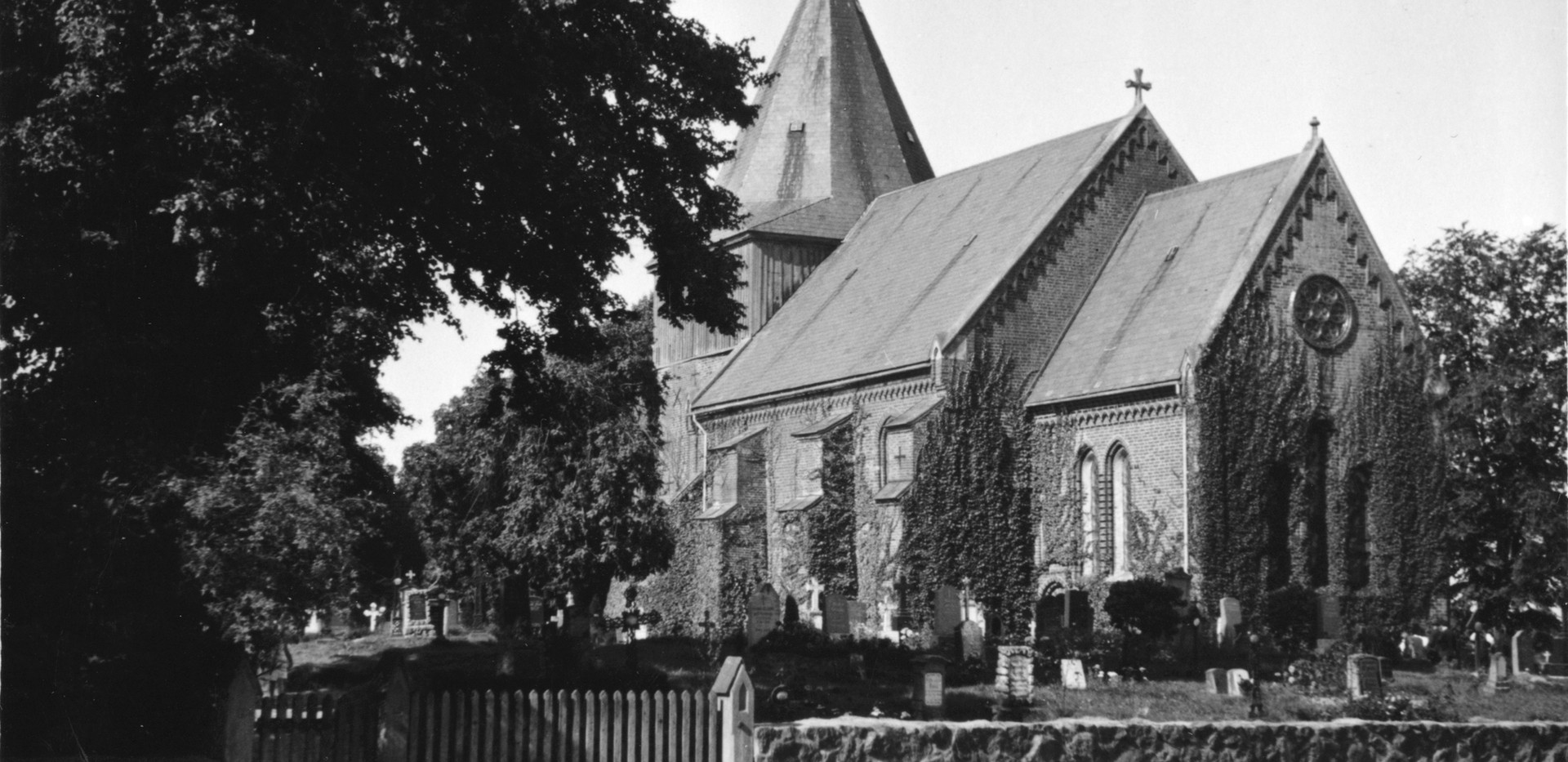 Kirche 1933
