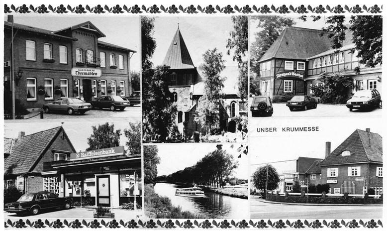 Krummesse 1980