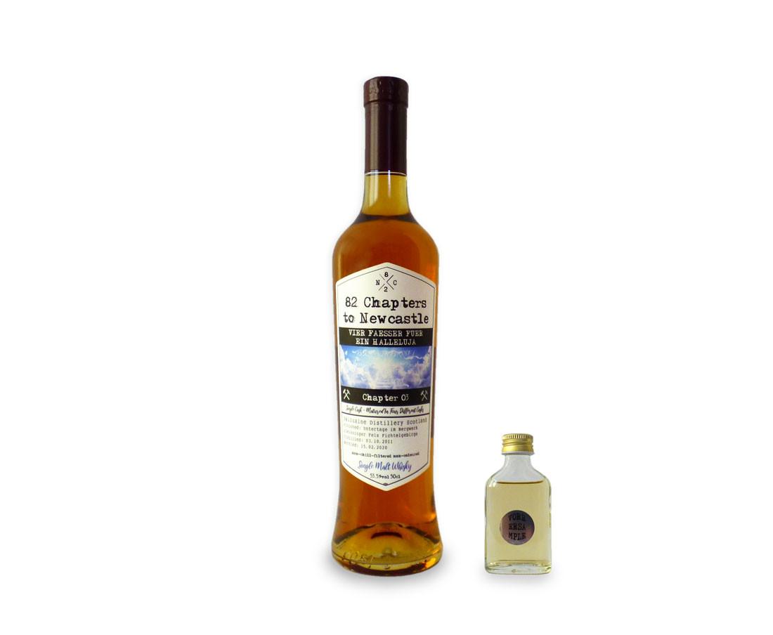 Der Gewinnerwhisky