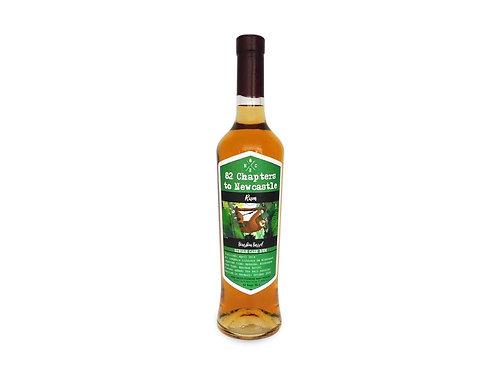 Single Cask Rum I/II - Bourbon Barrel
