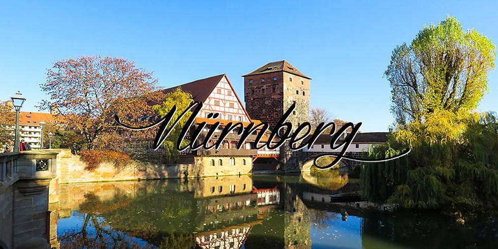 Whisky Wanderung Nürnberg