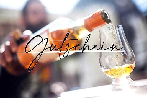 """Gutscheinticket Whisky Wanderung """"alle unsere Städte"""""""