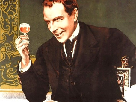 Die Whisky Geschichte im Schnelldurchlauf