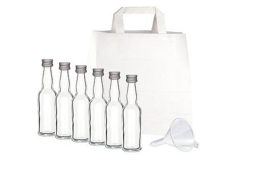 Fahrer-Kit für Whiskywanderungen