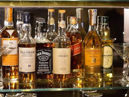 Whisky genießen - aber welchen?