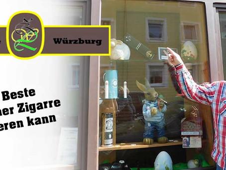 Die Zigarren-lounge Würzburg