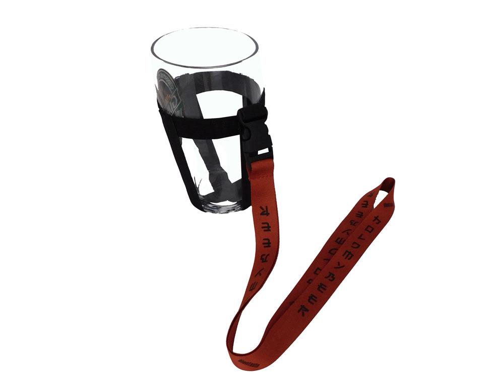 Becherhalter Glashalter