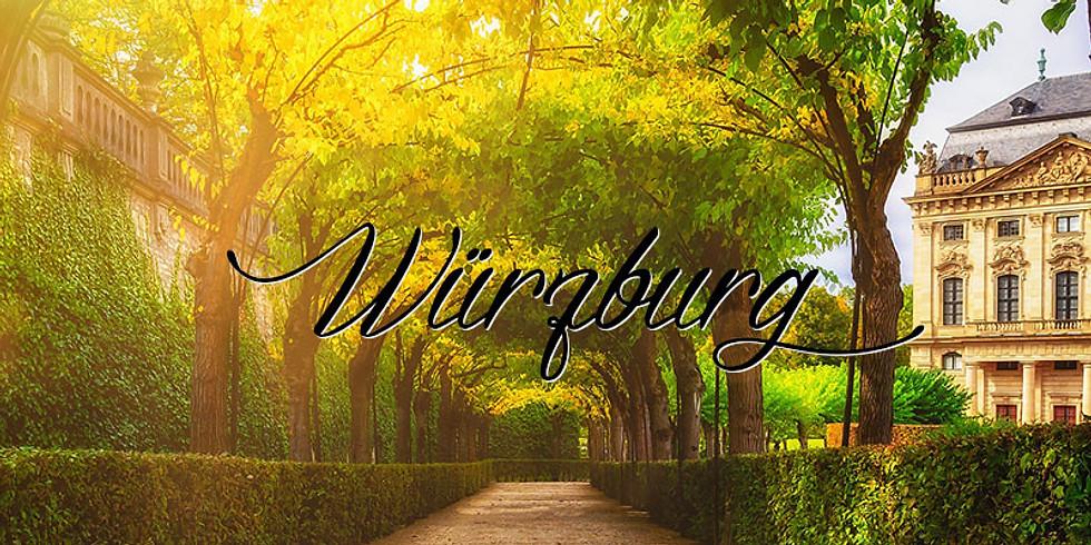 Whisky Wanderung Würzburg - Termin wird verschoben