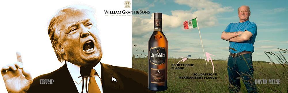 Whisky Trump