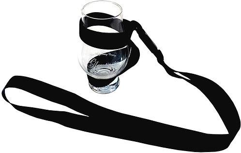 Direktbestellung: Individuell bedruckte, maßgefertigte Glashalter Halsbänder