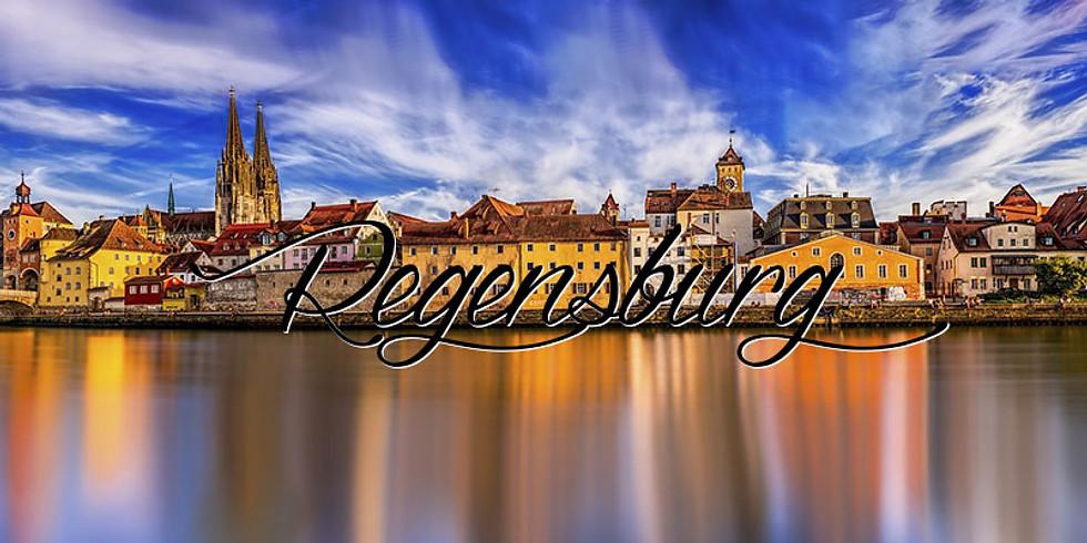 Whisky Wanderung Regensburg - wird Verschoben :(