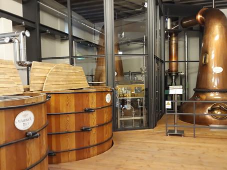 St. Kilian Distillers – Kleine Spirit Verkostung