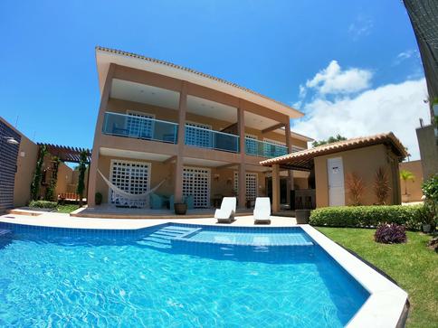 Casa de Praia em Maragogi - AL