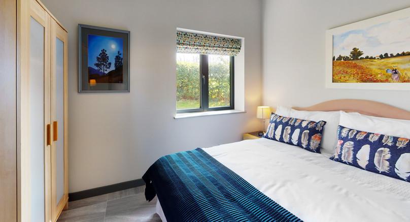 Harebell Room