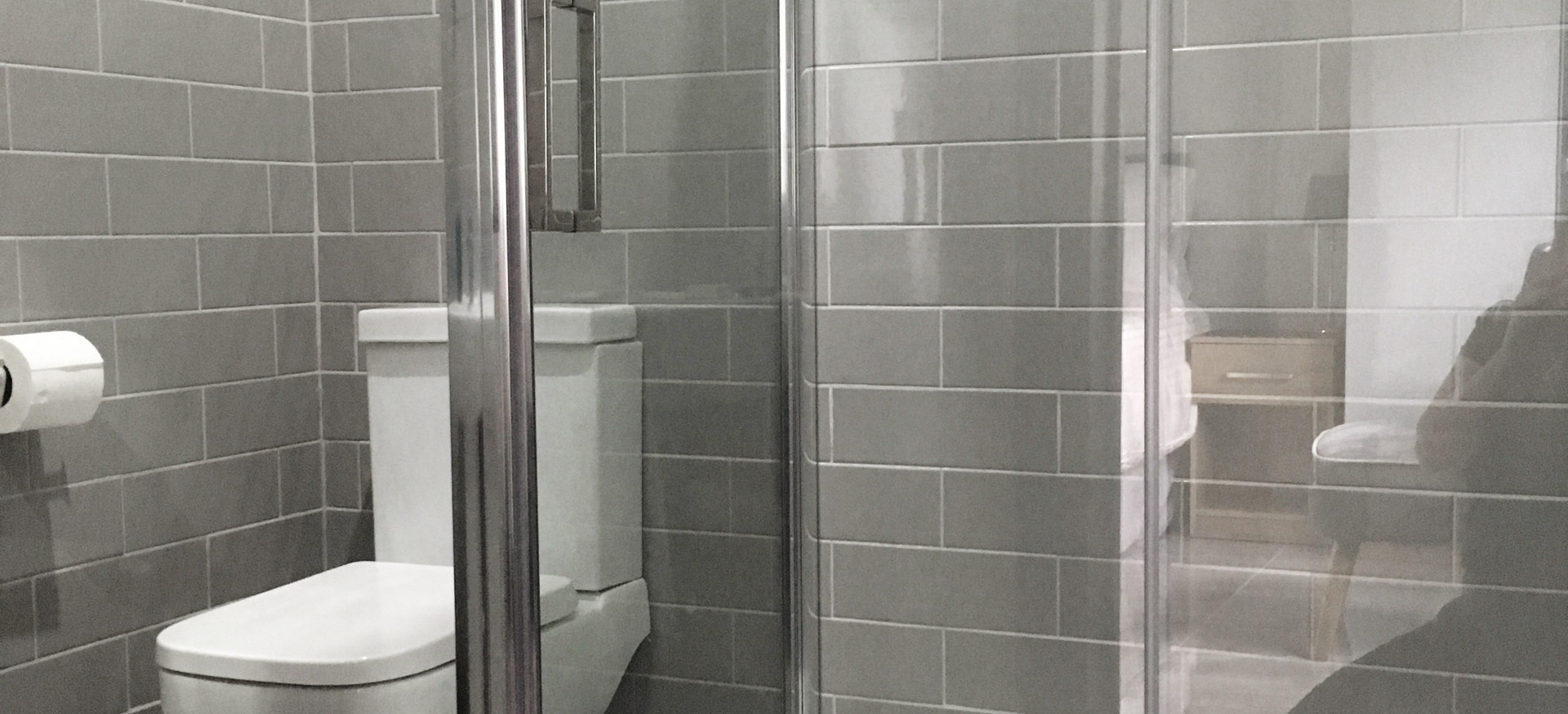 Primrose Ensuite Bathroom