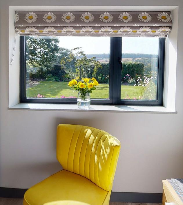 Primrose Room View