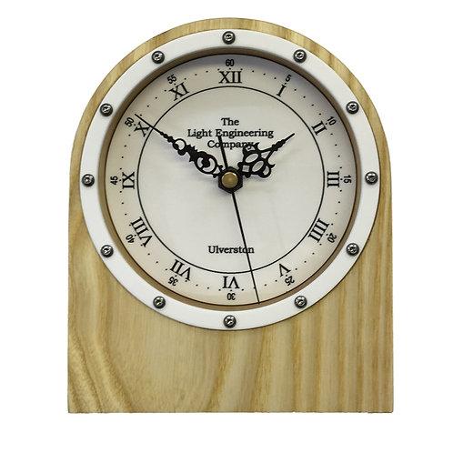 Ash Clock (W#13)