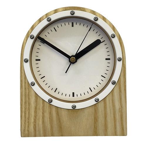 Ash Clock (W#01)