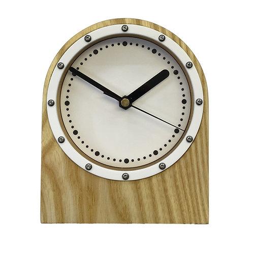 Ash Clock (W#04)