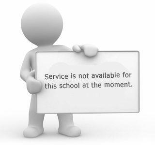 CHIJ Uniform Online Store Not Available