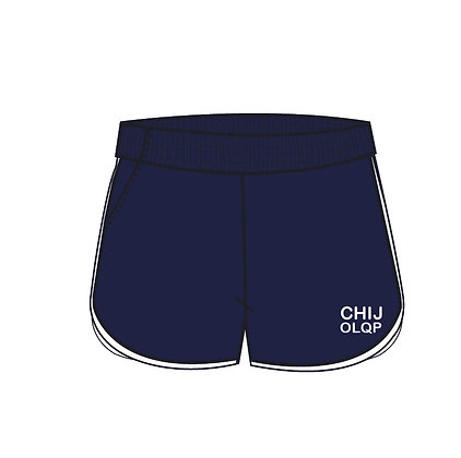 CHIJ OLQP - New PE Short (P1 only)