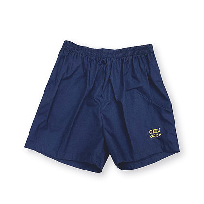 CHIJ OLQP - PE Shorts ( P2 -P6 only)