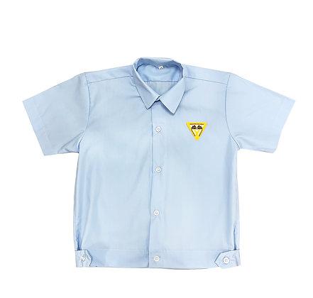 Yang Zheng  - School Uniform Shirt  (Unisex)