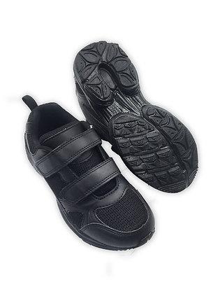 School Shoes - Black