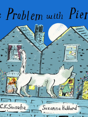 The Problem with Pierre by G K Smouha