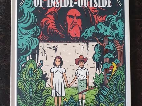 The Garden of Inside-Outside by Chiara Mezzalama