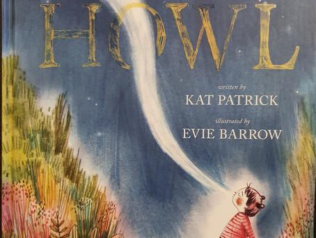 Howl by Kat Patrick