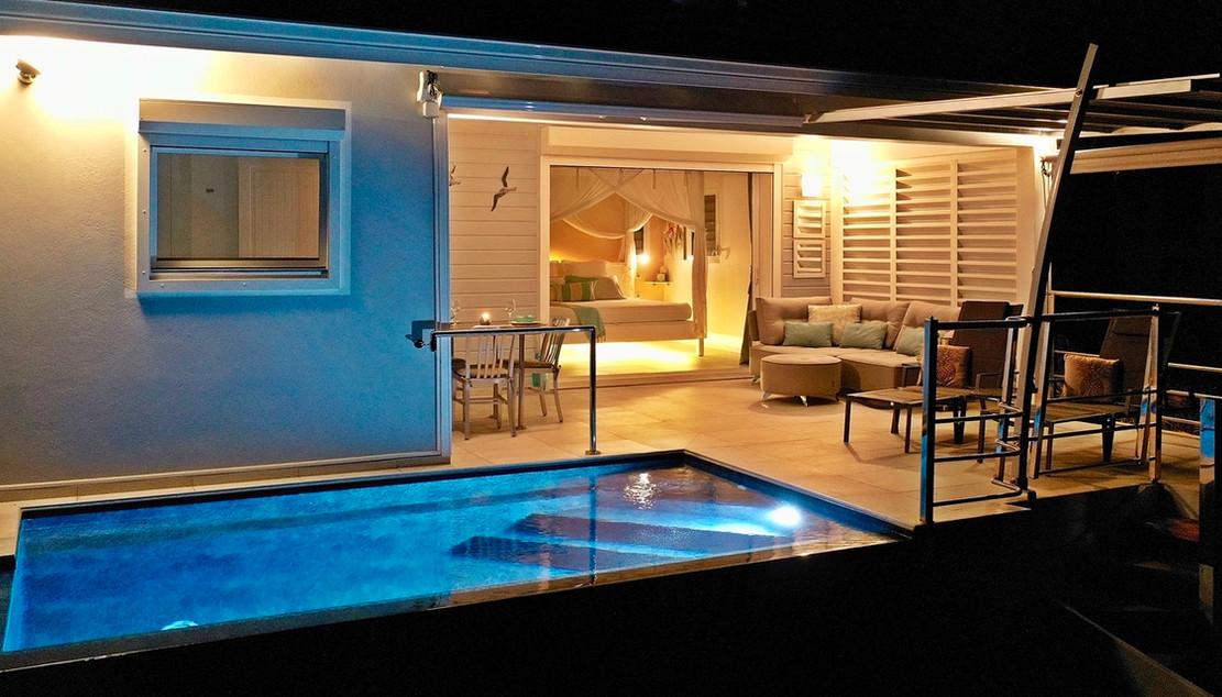 Villa Blue Moon