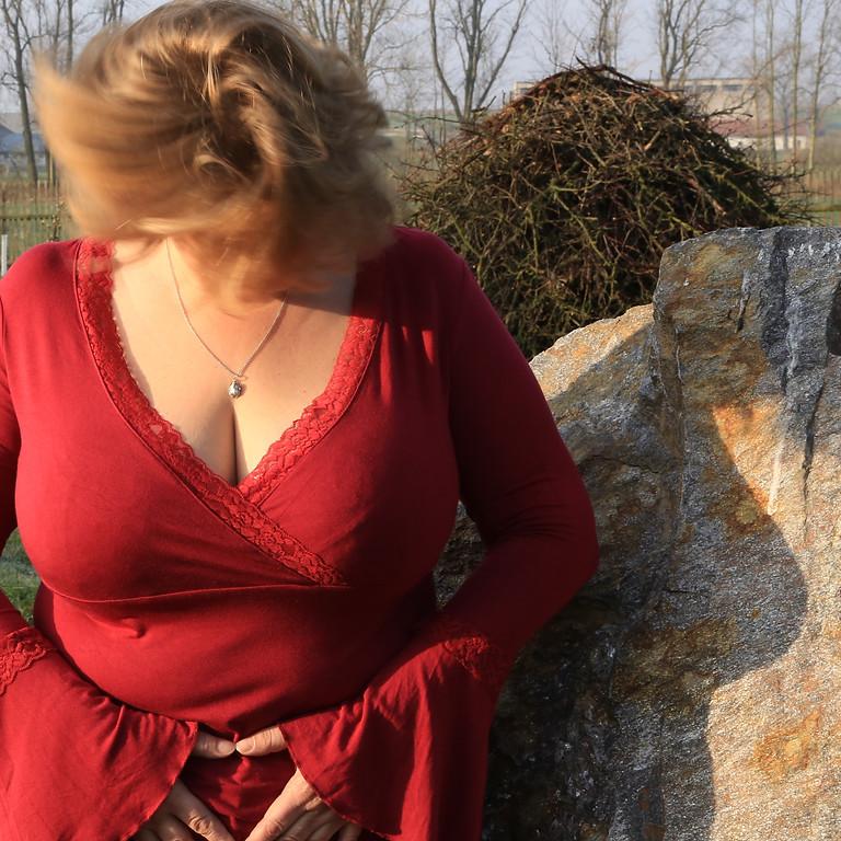 Ženské přechodové rituály