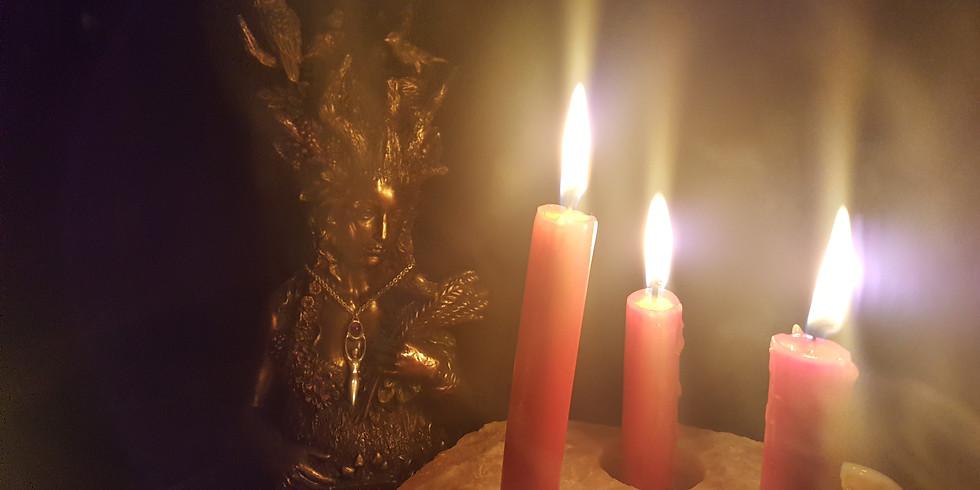 Přechodové rituály v našem životě