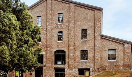 """""""The Cooperage"""" Pyrmont Sydney"""