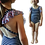 Thumbnail: Maillot de bain Suzie