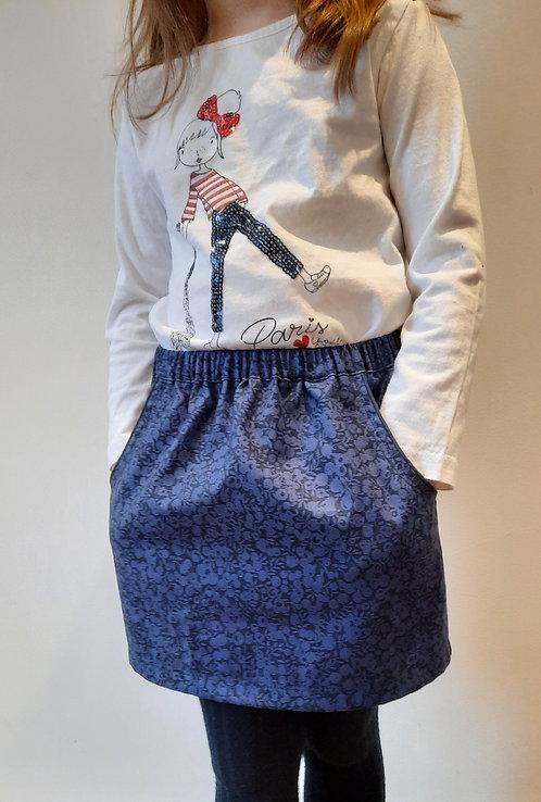 Mini jupe Chloé