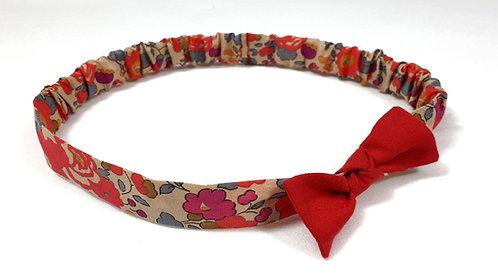 Headband noeud