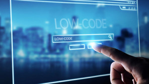 Why Small and Medium Enterprises should consider Low-Code – Digital Innovation with Mendix