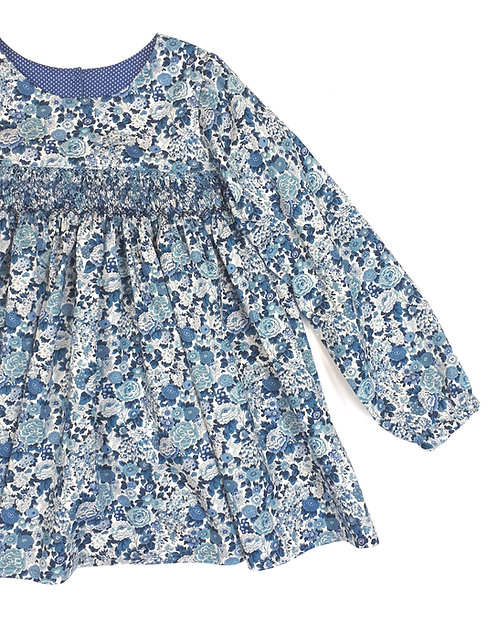Blouse Faustine