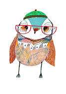 AshleyPercival-Owl-Chouettes-Print-4.png